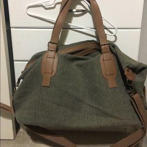 Mossimo Weekender Bag